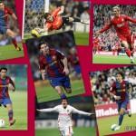 Candidatos FIFA World Player 2009