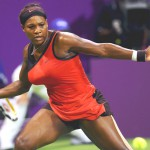 Serena Williams número 1 de la WTA