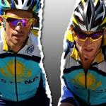 Alberto Contador seguirá en el Astaná