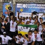 Final Copa Sudamericana 2009