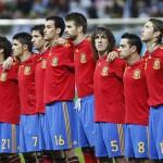 España-Argentina: gran partido