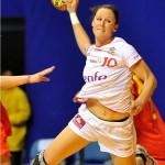 Mundial Balonmano Femenino