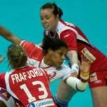 España cuarta en el mundial de balonmano femenino