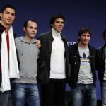 Los 10 mejores goles FIFA de 2009