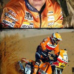 Marc Coma gana la 4ª etapa del Dakar