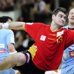 Semifinales europeo de balonmano
