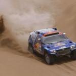 Dakar: Victorias de Al Attiyah en coches y Despres en motos