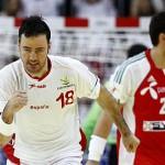 España vence a Hungría y pasa a la siguiente fase del Europeo