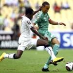 Final Copa de Africa: Ghana-Egipto