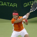 Final del torneo de Doha