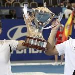 España gana la Copa Hopman