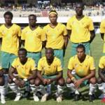 Copa de África: 3 muertos en atentado a Togo
