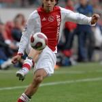 Máximo goleador mundial de 2009