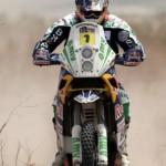 Marc Coma y Al Attiyah ganadores de la 9ª etapa del Dakar