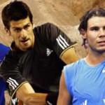 Ránking ATP: Federer, Djokovic, Nadal