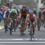 Óscar Freire gana la Milán-San Remo