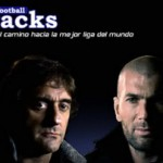 Cracks Tv, el primer reality show de fútbol