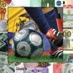 Los futbolistas más ricos