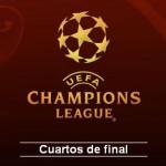 Liga de Campeones: Barcelona – Arsenal
