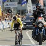 Valverde pierde la Vuelta al País Vasco