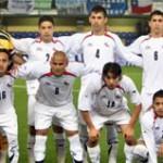 Lista de seleccionados de Chile para el Mundial de Sudáfrica