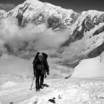 La muerte de Calafat en el Annapurna