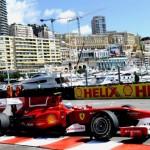 GP de Mónaco: Gran remontada de Alonso y exhibición de Red Bull