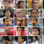 Lista seleccionados Argentina para el Mundial de Sudáfrica