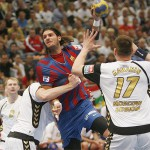 Final Four Europa de balonmano