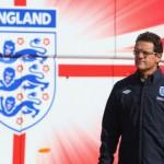 Lista de seleccionados de Inglaterra para el Mundial de Sudáfrica