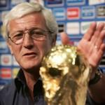 Lista seleccionados de Italia para el Mundial de Sudáfrica