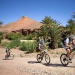 Titan Desert, mountain bike extremo