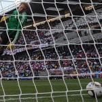Inglaterra y México eliminados del mundial de Sudáfrica