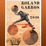 Nadal en la final del Roland Garros