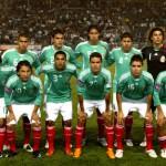 Lista de convocados de México para el mundial de Sudáfrica