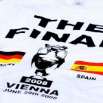 Partido España – Alemania