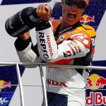 GP de Indianápolis, nuevo triplete español