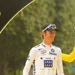 Alberto Contador ficha por el Saxo Bank
