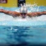 Europeos de Natación, 9 medallas para España