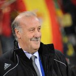 Lista seleccionados de España para el Mundial de Sudáfrica