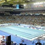 Barcelona sede  de los mundiales de natación 2013