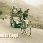 Fausto Coppi il campioníssimo