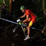 José A. Hermida campeón del mundo de Mountain Bike