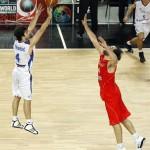 Serbia impide que España revalide el título mundial de baloncesto
