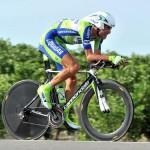 La Vuelta a España es cosa de dos