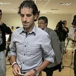 Ezequiel Mosquera y David García NO están acusados de dopaje