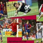 Candidatos Fifa Balón de Oro 2010
