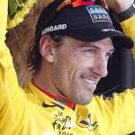 Cancellara gana el Vélo d´Or 2010