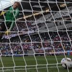 La FIFA da entrada a la tecnología en el fútbol