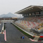 Circuito y horarios del GP de  Corea de Fórmula 1